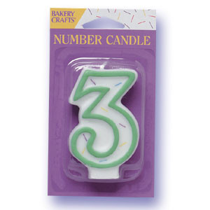 11 Birthday Candles You Never Knew Needed