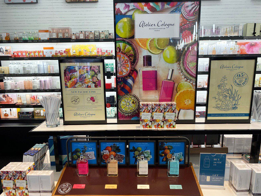 Atelier Cologne At Sephora