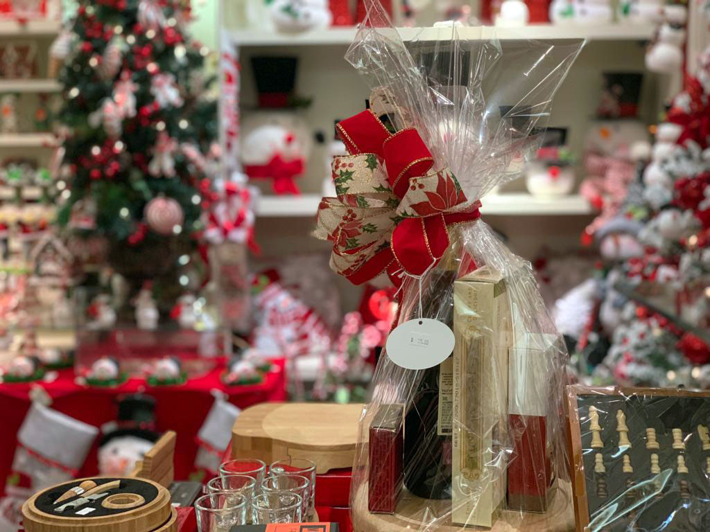 Bakingshop holiday gifts