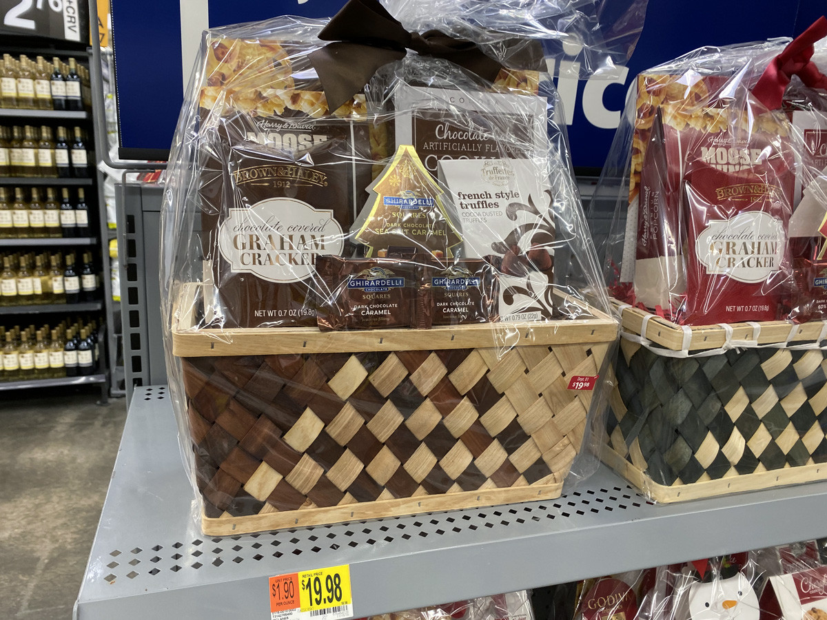 Best Holiday Baskets