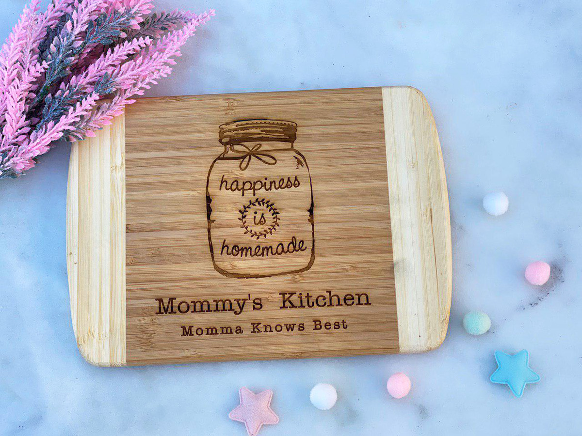 Best Personalized Cutting Boards