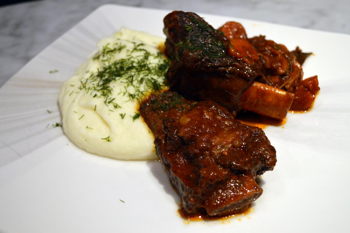 Brazed Short Ribs Recipe Offer