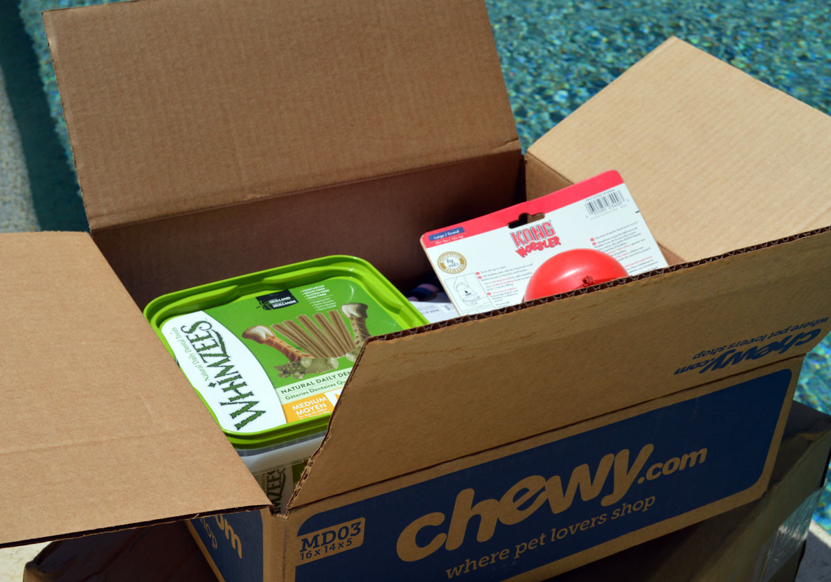 Chewy Autoship Deals