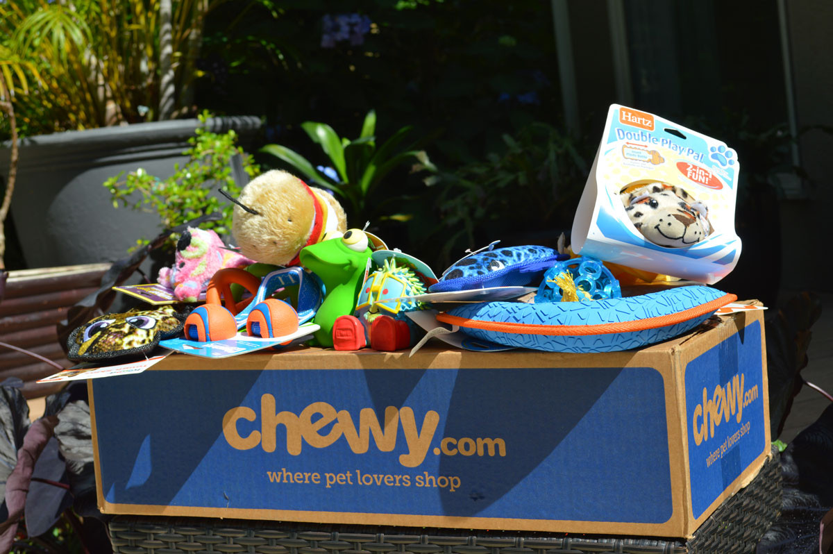 Chewy Autoship Discount
