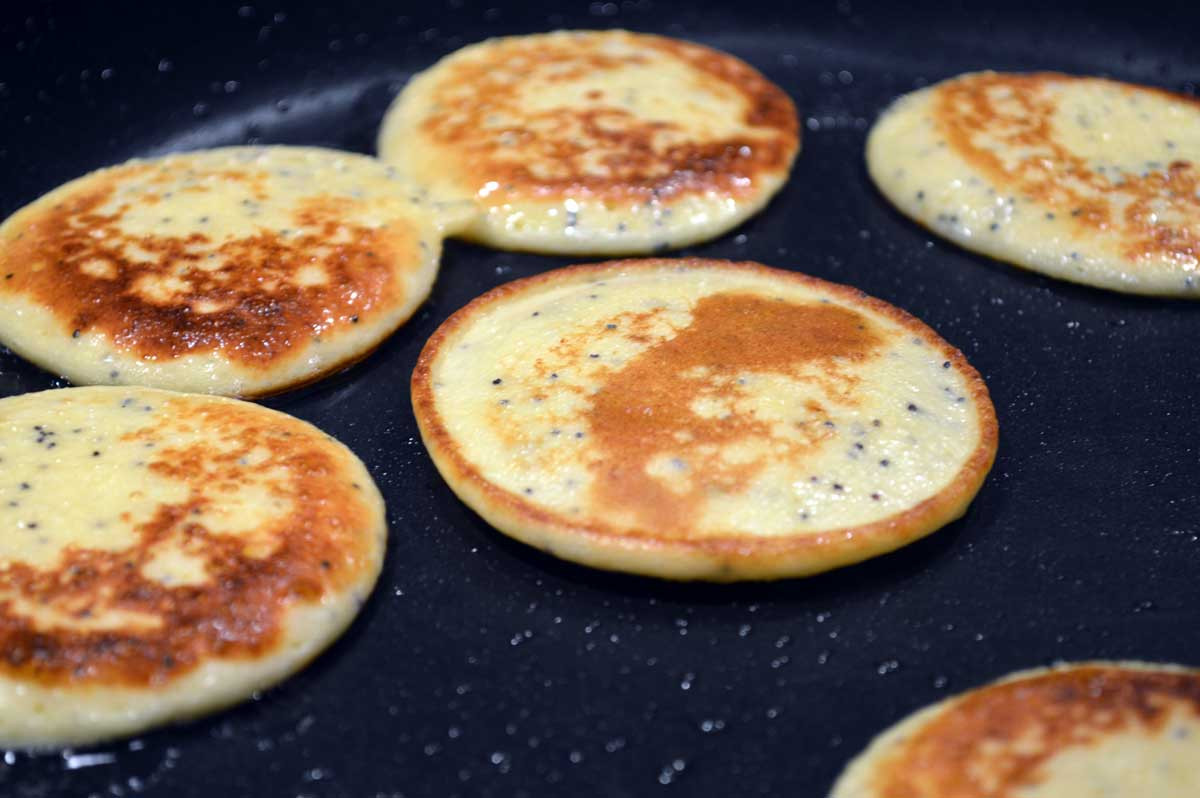 Cottage Cheese Pancakes Offers