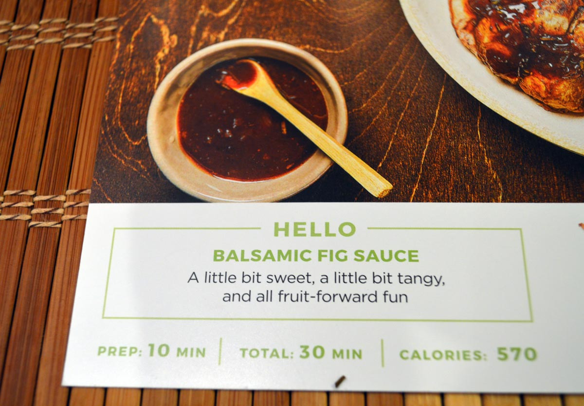 Hello Frsh Fig Sauce Recipe