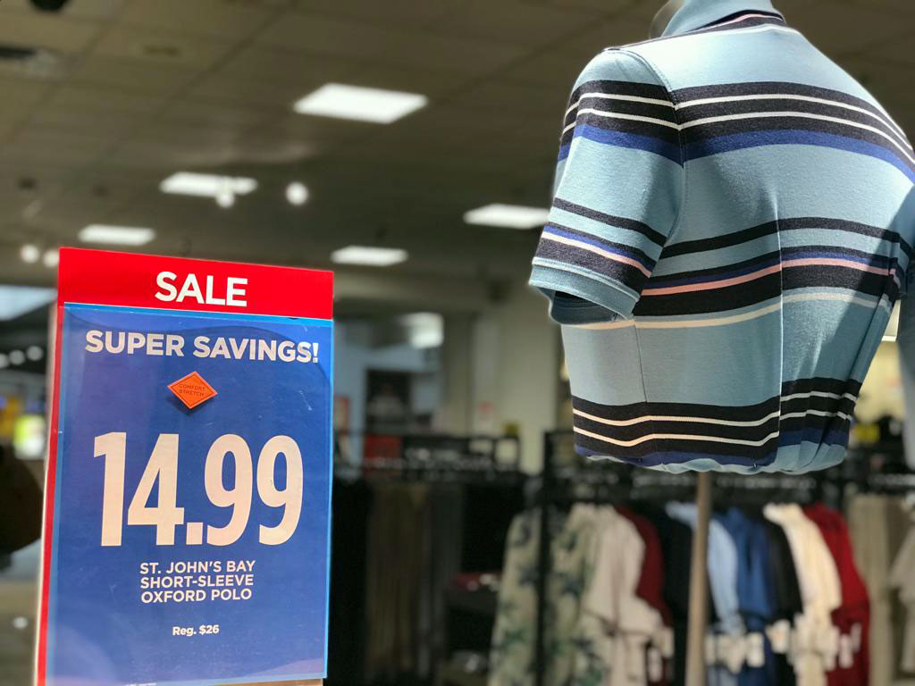 jcpenney super savings