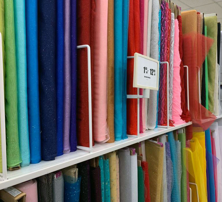 Joann fabric sale