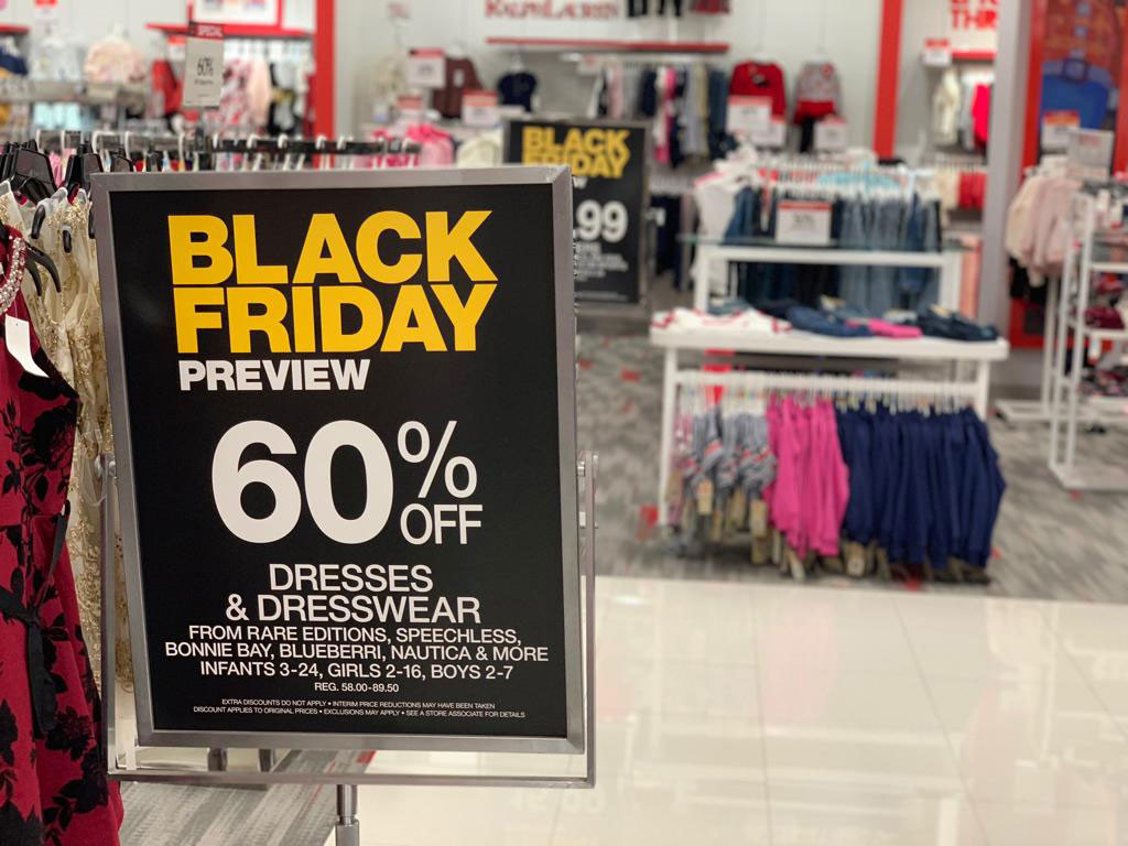 Macys black friday prewiew