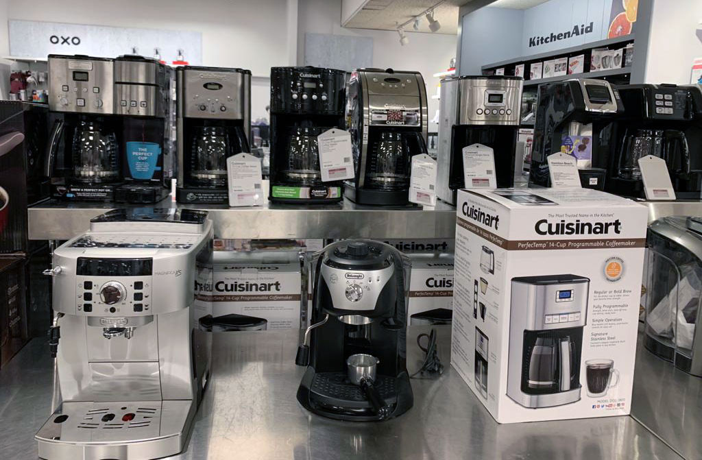 Macys espresso makers promotion