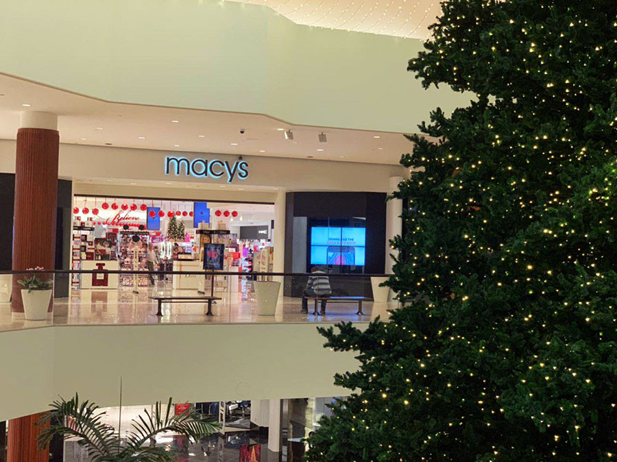 Macy's holiday discounts
