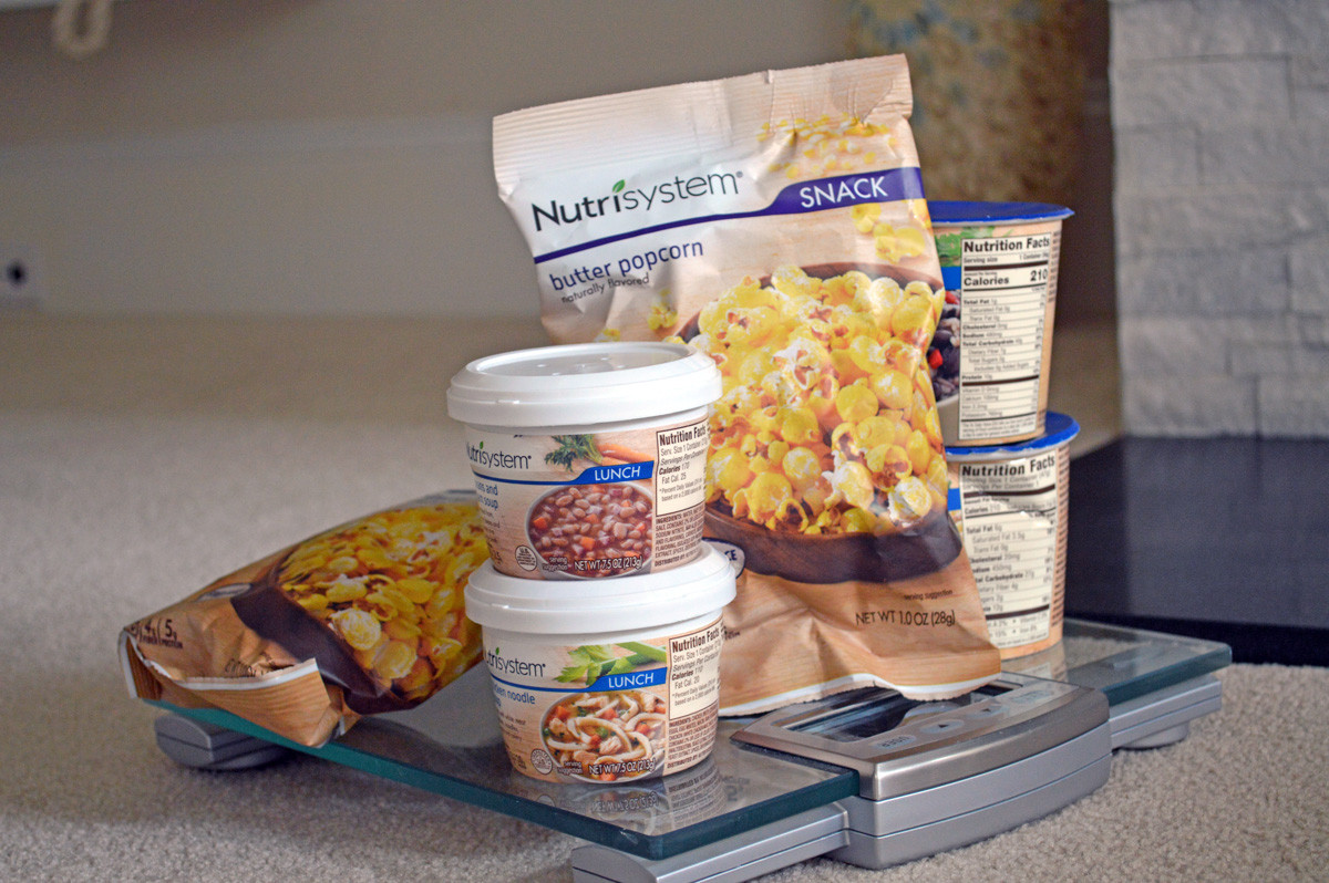 Nutrisystem Weight Loss Coupon