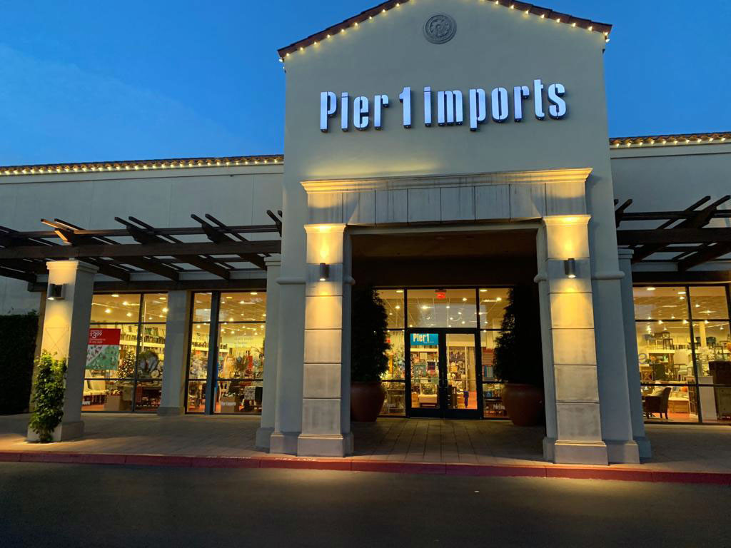 pier1imports store