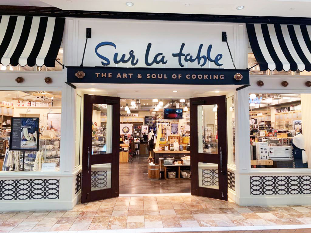 image regarding Sur La Table Printable Coupon called 25% Off Sur La Desk Coupon - September 2019