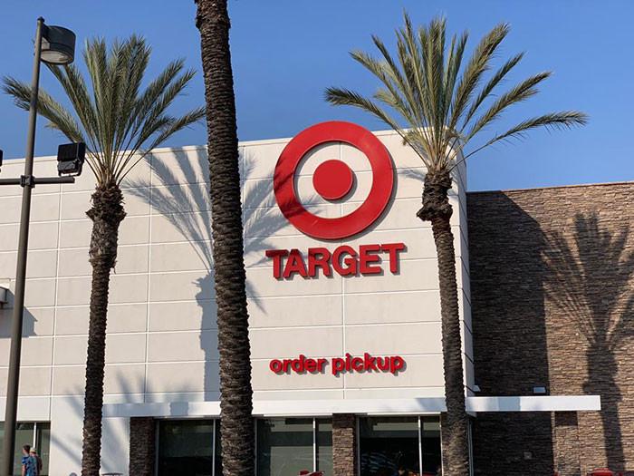 10 Off Target Coupon