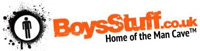 BoysStuff UK logo